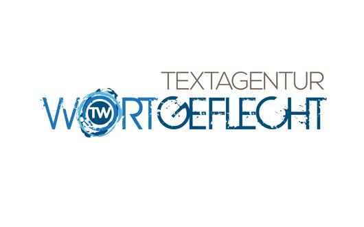 Textagentur Wortgeflecht Logo