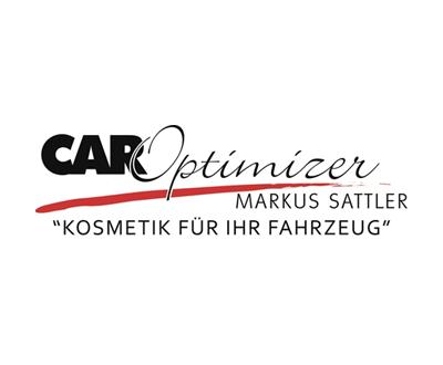CarOptimizer Logo